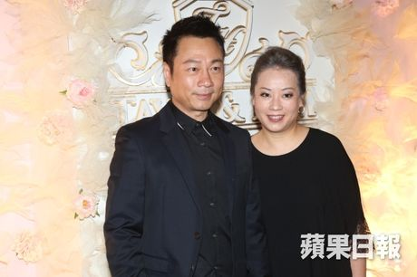 Dan anh hau, anh de TVB te tuu tai dam cuoi Duong Di - Anh 10