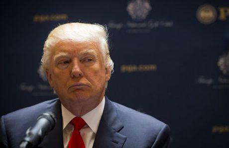Trump bi nghi tron thue gan 20 nam - Anh 1