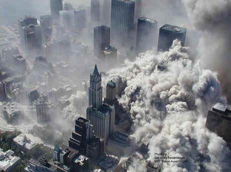 My: Vo nan nhan vu khung bo 11/9 dam don kien A rap Saudi - Anh 1