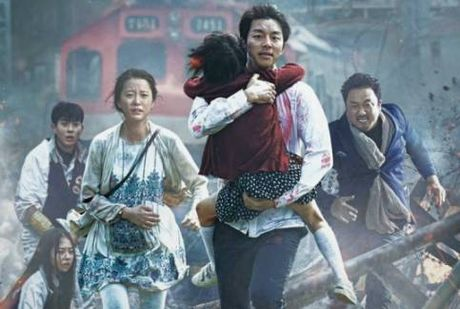 'Train to Busan' - phim zombie khien nguoi Trung Quoc 'tui than' - Anh 1
