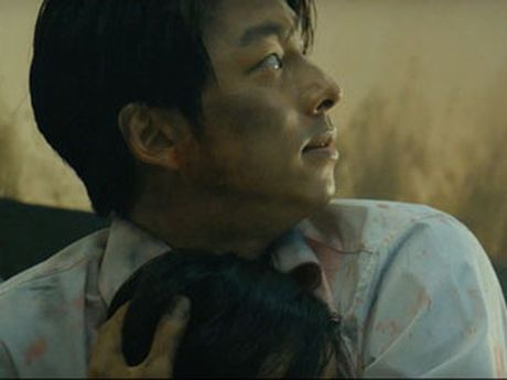 'Train to Busan' - phim zombie khien nguoi Trung Quoc 'tui than' - Anh 2