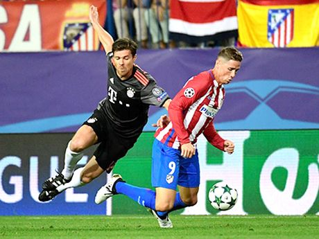 Muon da o Atletico, hay tap the luc truoc - Anh 1