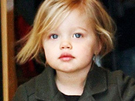 Brad Pitt, Angelina Jolie ly hon: Ai moi la nguoi dau don nhat? - Anh 2