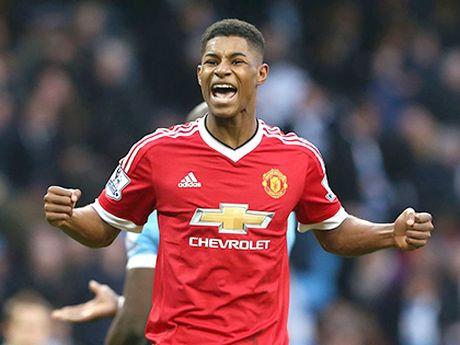 18h00, TRUC TIEP Man United - Stoke City: Doi cho song sat Rashford - Ibrahimovic. Rooney lai du bi - Anh 3