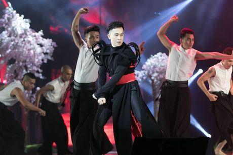 Choang ngop 'Sieu show kim cuong' nua trieu USD cua Dam Vinh Hung - Anh 14