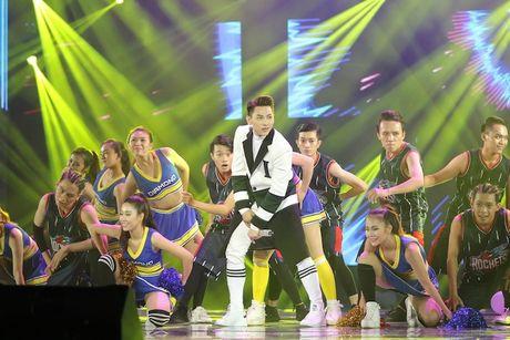 Choang ngop 'Sieu show kim cuong' nua trieu USD cua Dam Vinh Hung - Anh 23