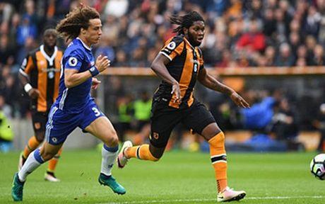 Tieu diem the thao: Chelsea cat dut chuoi tran that vong - Anh 1
