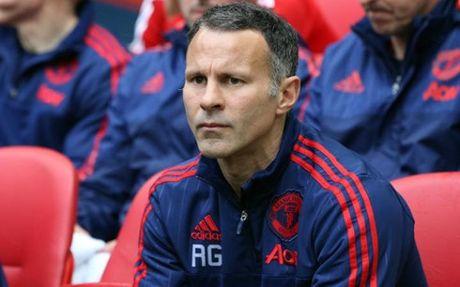 Ryan Giggs sap tro thanh HLV truong Swansea - Anh 1