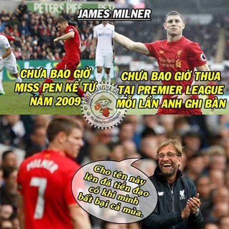 Biem hoa 24h: Arsene Wenger hoa phu thuy, Diego Costa cuu roi Chelsea - Anh 3