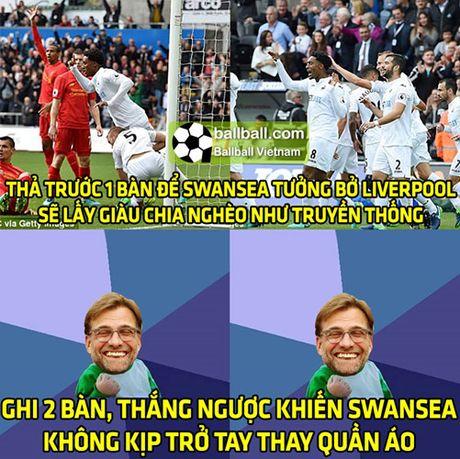 Biem hoa 24h: Arsene Wenger hoa phu thuy, Diego Costa cuu roi Chelsea - Anh 4