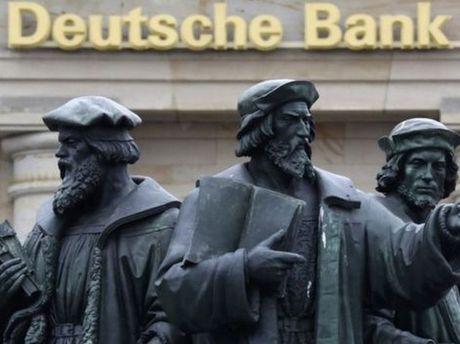 Lanh dao ngan hang Deutsche Bank bi chi trich 'vo trach nhiem' - Anh 1