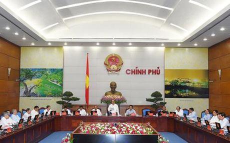 Diem moi trong 5 nguyen tac lam viec cua Chinh phu - Anh 1