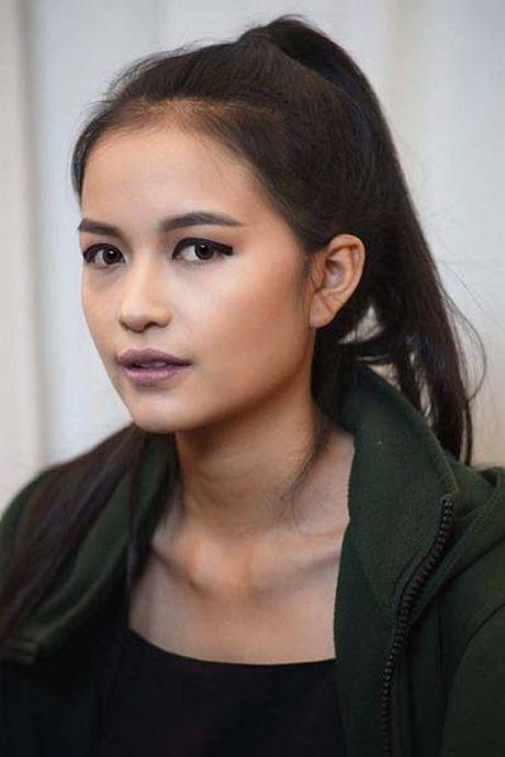 Ngam hanh trinh 'lot xac' cua Quan quan Ngoc Chau VN Next Top Model - Anh 2
