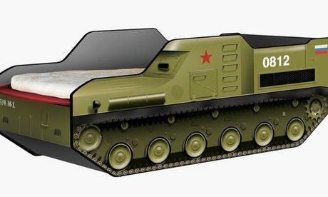 Nga: Xuat hien mau giuong giong dan ten lua ban ha MH17 - Anh 1
