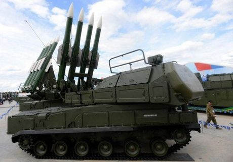 Nga: Xuat hien mau giuong giong dan ten lua ban ha MH17 - Anh 2