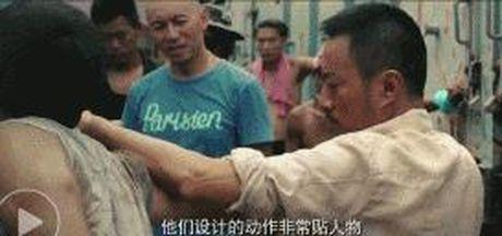 Nghet tho voi hau truong phim vu an 13 nguoi chet tren song Mekong - Anh 6