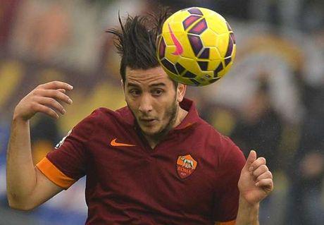 That bai truoc Roma, Inter ngam ngui nhin doi thu lot vao top 3 - Anh 3