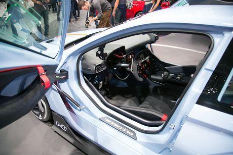 Hyundai RN30 - Phien ban hieu suat cao cua xe gia dinh i30 - Anh 12