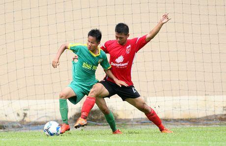 Vong loai giai U.21 Bao Thanh Nien 2016: Khoi dau soi noi - Anh 3