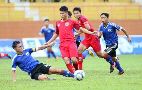 Vong loai giai U.21 Bao Thanh Nien 2016: Khoi dau soi noi - Anh 4