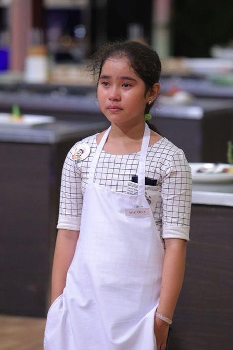 Vua dau bep nhi 2016 tap 1: 3 guong mat dau tien buoc vao Vong Kitchen - Anh 15