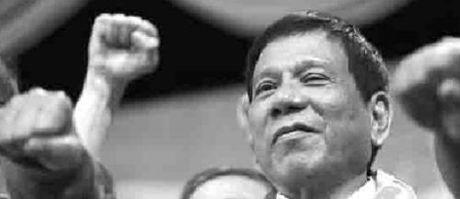 Vi sao 91% nguoi Philippines ung ho Tong thong Duterte? - Anh 1