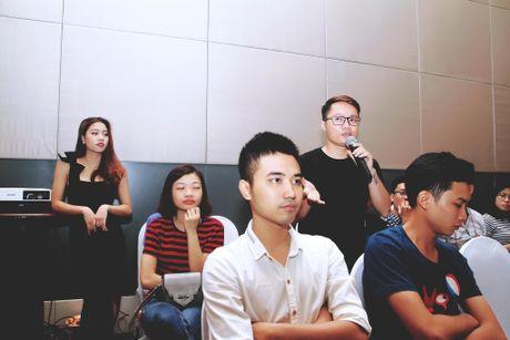 Hinh anh buoi offline iPhone 7 tai Ha Noi va Da Nang - Anh 11