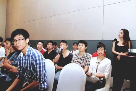 Hinh anh buoi offline iPhone 7 tai Ha Noi va Da Nang - Anh 14