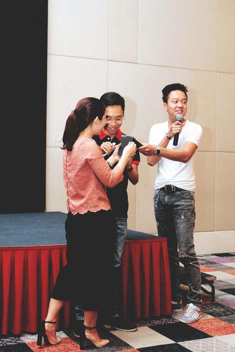 Hinh anh buoi offline iPhone 7 tai Ha Noi va Da Nang - Anh 15