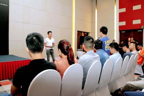 Hinh anh buoi offline iPhone 7 tai Ha Noi va Da Nang - Anh 17