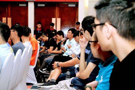 Hinh anh buoi offline iPhone 7 tai Ha Noi va Da Nang - Anh 18