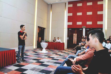 Hinh anh buoi offline iPhone 7 tai Ha Noi va Da Nang - Anh 20