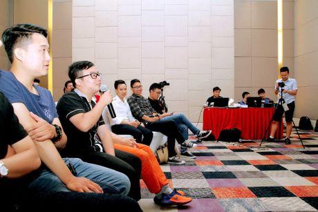 Hinh anh buoi offline iPhone 7 tai Ha Noi va Da Nang - Anh 21