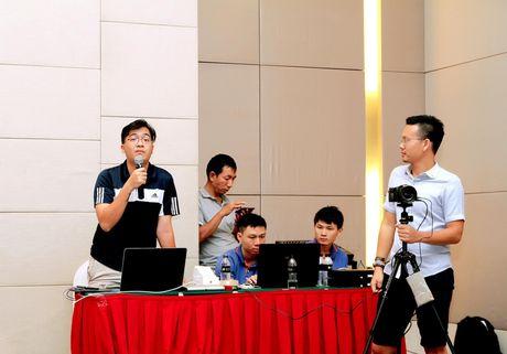 Hinh anh buoi offline iPhone 7 tai Ha Noi va Da Nang - Anh 22