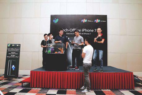 Hinh anh buoi offline iPhone 7 tai Ha Noi va Da Nang - Anh 23