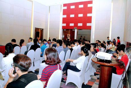 Hinh anh buoi offline iPhone 7 tai Ha Noi va Da Nang - Anh 8