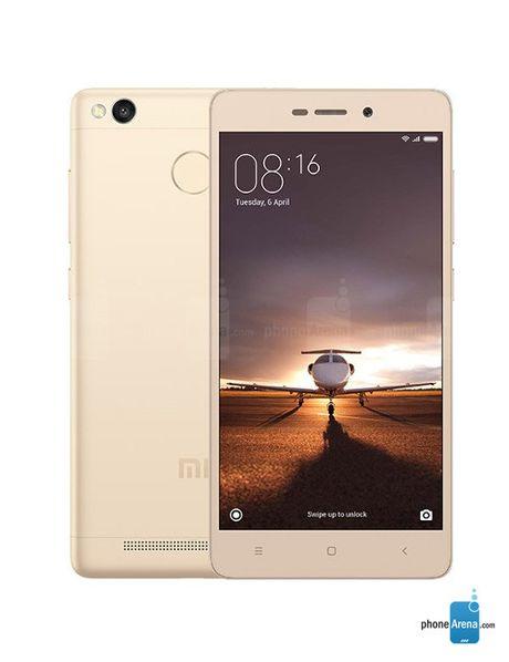 """Xiaomi Redmi 3S Plus len ke tai An Do voi pin """"khung"""" - Anh 3"""