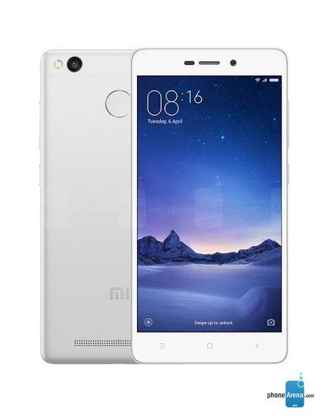 """Xiaomi Redmi 3S Plus len ke tai An Do voi pin """"khung"""" - Anh 4"""
