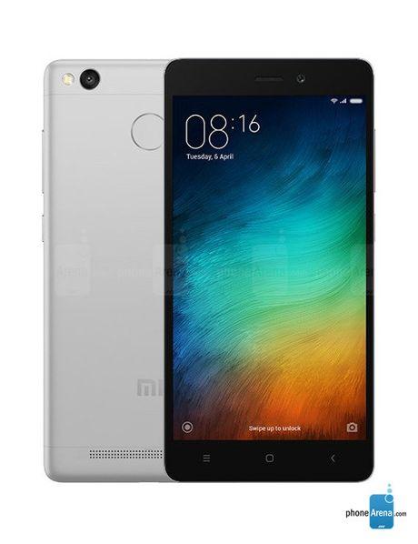 """Xiaomi Redmi 3S Plus len ke tai An Do voi pin """"khung"""" - Anh 5"""