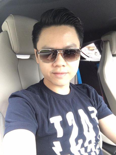 That bai tinh cam voi Midu, Phan Thanh quyet lam dieu nay de ... duoc yeu - Anh 1