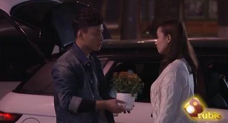 """""""Zippo, Mu tat va em"""": Minh Huong lan dau """"phat dien"""" vi ghen tuong - Anh 3"""