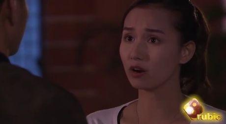 """""""Zippo, Mu tat va em"""": Minh Huong lan dau """"phat dien"""" vi ghen tuong - Anh 4"""