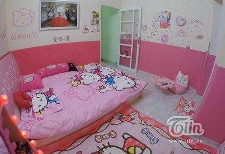 Phong Kitty dep the nay nang nao cha uoc ao - Anh 3
