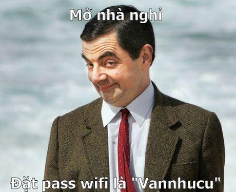 Nhung mat khau wifi 'chat nhat Viet Nam' - Anh 5