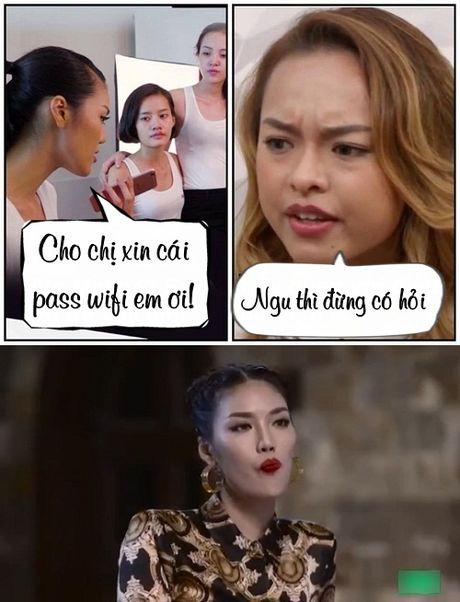 Nhung mat khau wifi 'chat nhat Viet Nam' - Anh 6