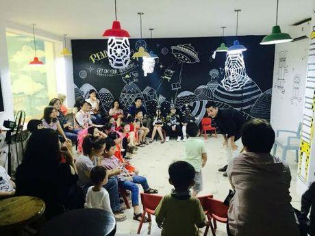 Khong ganh noi chi phi, Quang truong Sach Ha Noi sap phai dong cua - Anh 11