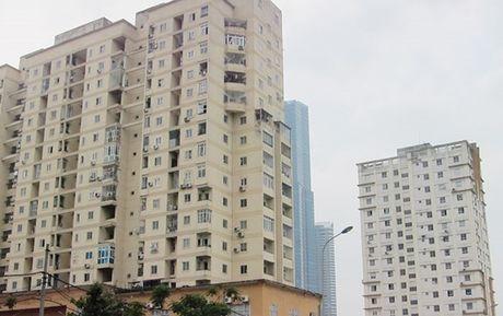 Bat dong san 24h: Dan hoang mang chat luong nha tai dinh cu - Anh 1