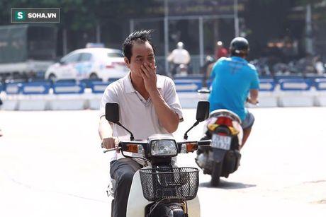 Nguoi Ha Noi khon kho sau khi ca chet noi trang Ho Tay - Anh 7