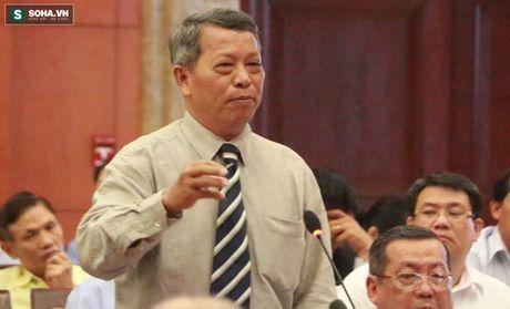 Doanh nhan 'than' voi Chu tich nuoc: 'Tren trai tham do, duoi rai dinh' - Anh 2