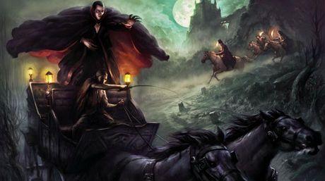 Bi an 'hoa nguc' bien Dracula thanh ke khat mau khung khiep - Anh 4